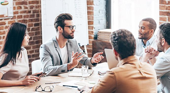 Agile ERP-Einführung: Oft die bessere Wahl
