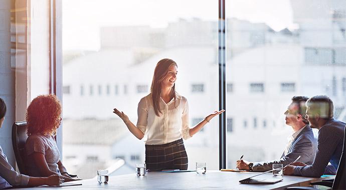 Business-Prozesse optimieren. Vor oder während der ERP-Einführung?