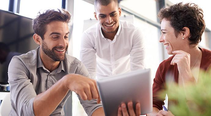 3 Wege, wie ein ERP-System die Kommunikation im Unternehmen verbessert