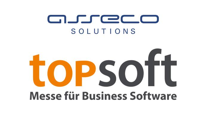 Asseco Solutions auf der topsoft 2015