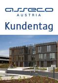 Kundentag der Asseco Austria GmbH im oberösterreichischen St.Florian