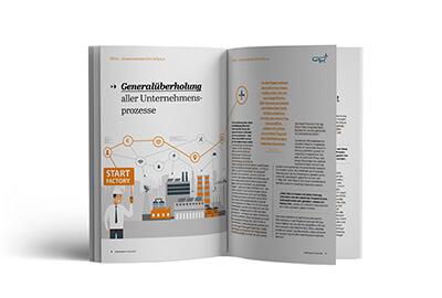 APplus ERP-System Anwenderbericht: Maschinen- und Anlagenbauer Reku