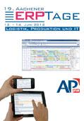 """""""Logistik, Produktion und IT"""": Die Asseco Germany auf den 19. Aachener ERP-Tagen 2012"""