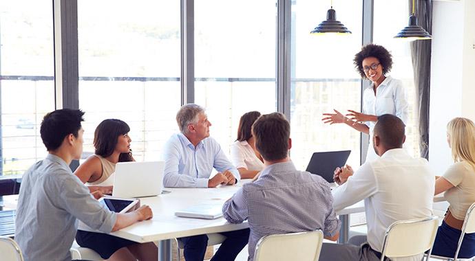 Mit Anbieter-Briefings zum perfekten ERP-Workshop - Alles was Sie wissen müssen
