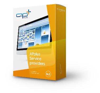APplus service providers