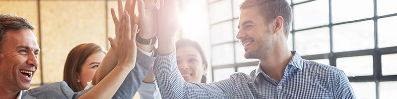 Die 5 Erfolgsfaktoren der ERP-Einführung