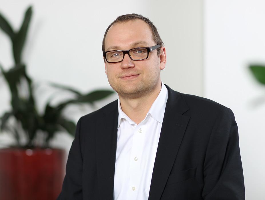 Markus Haller