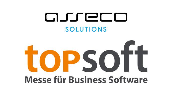 Topsoft Software Contest 2016: Asseco zeigt integrierte Serviceunterstützung mit SCS
