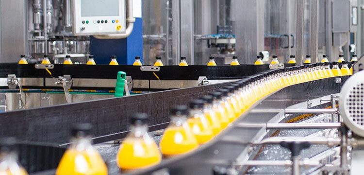 Egal wie Ihre Produktionsprozesse auch aussehen – sie sollten in jedem Fall bei der ERP-Einführung zur Sprache kommen.