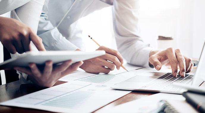 Kaufen, leasen oder mieten: ERP-Finanzierung im Blickpunkt