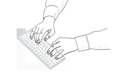 Mit ERP System steht Anwender im Mittelpunkt