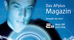 Das APplus Magazin