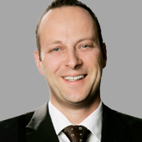 Jens Fernholz - Senior Sales Manager