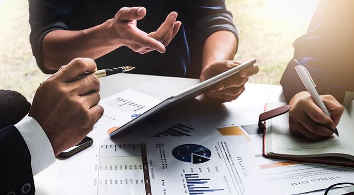 ERP in der Buchhaltung – Vorgänge besser dokumentieren