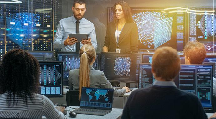 Vier Use Cases für künstliche Intelligenz (KI)