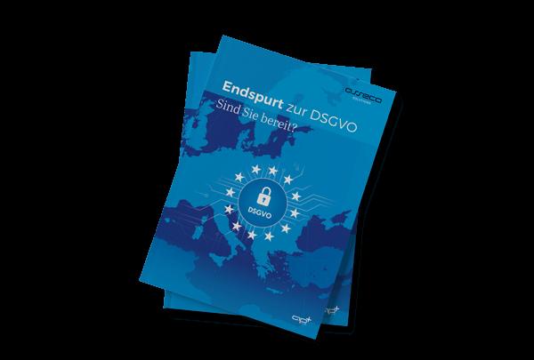 Laden Sie sich jetzt unsere kostenlose DSGVO-Broschüre herunter
