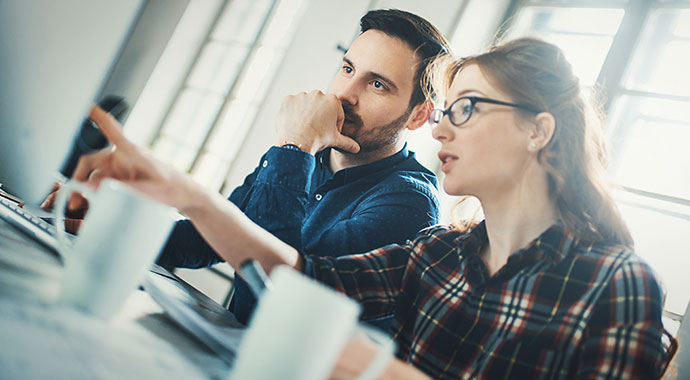 6 Gründe, weshalb regelmäßige ERP-Updates Sinn machen