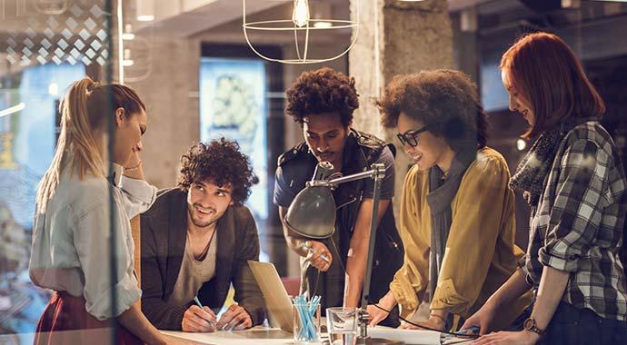 Denken Sie auch an Ihre Unternehmenskultur bei der ERP-Einführung. Die Top-3-Probleme.