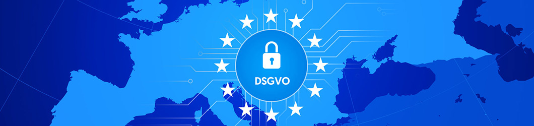 Das ERP-System APplus ist DSGVO konform.