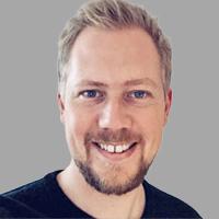 Nils Betting - Senior Consultant