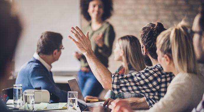 Wie sorge ich für bessere ERP-Workshops?
