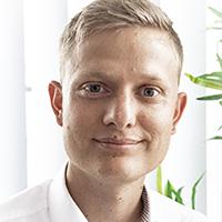Malte Landwehr - Sales Competence Team