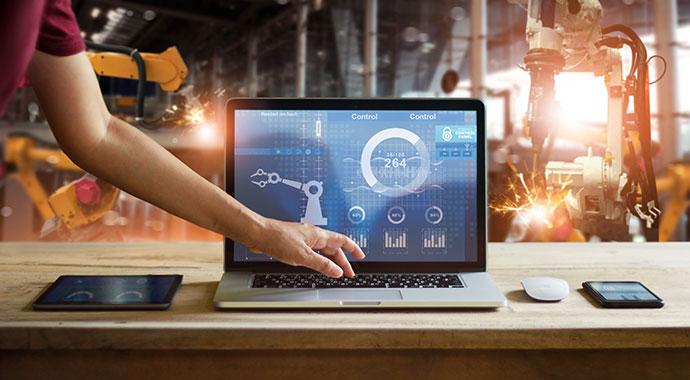 Big Data und ERP – Worin besteht der Zusammenhang?