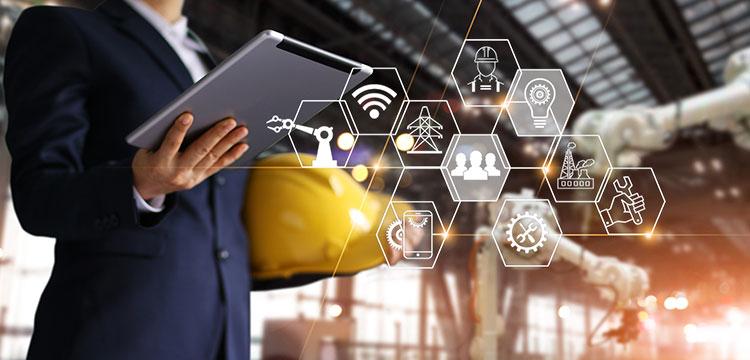 ERP-Systeme bilden nicht den zentralen Datenkern der Big-Data-Umgebung, aber sie bieten den richtigen Kontext dafür.