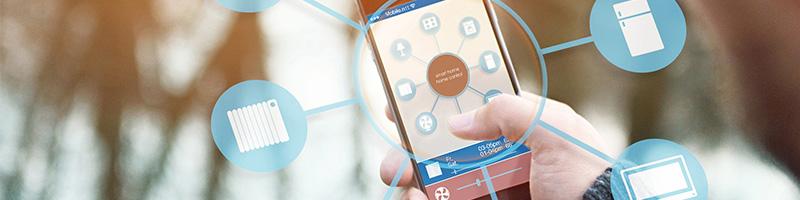 ERP-Systeme im Internet of Things – Wie sieht die Zukunft aus?