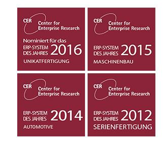 APplus ist das ERP-System des Jahres