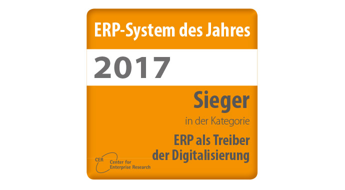 Asseco Solutions' APplus wins ERP System of the Year award
