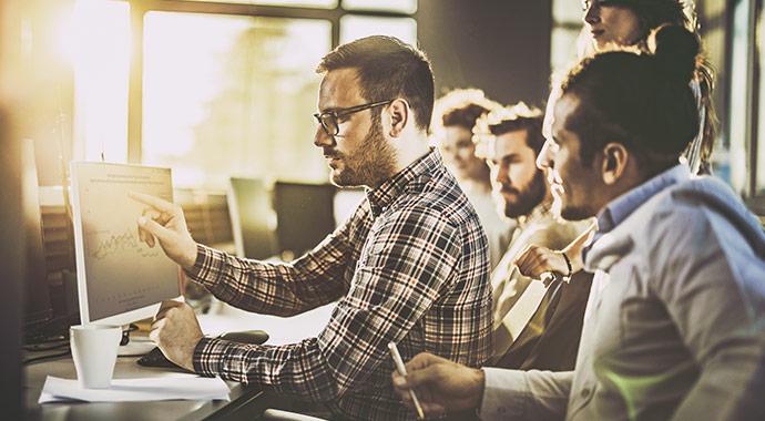 Fehlende Anwenderakzeptanz schadet der ERP-Einführung