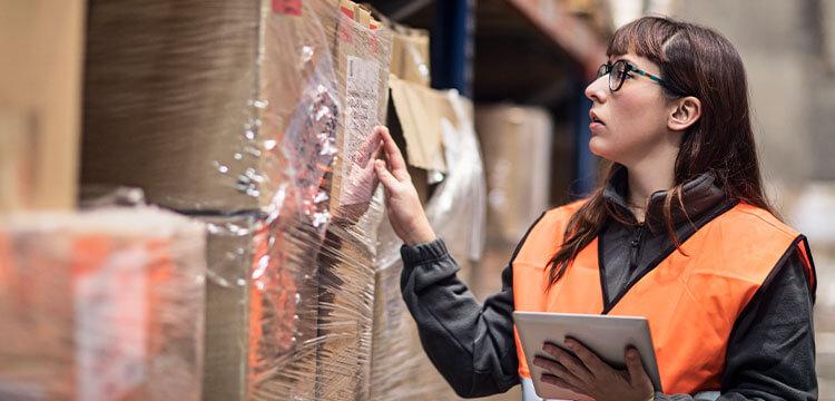 Effizientere Arbeitsprozesse durch den Einsatz von ERP-Software in der Lagerwirtschaft
