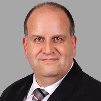 Mirco Thalheimer - Senior Consultant ERP