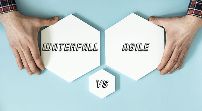 Wasserfall vs. Agiles Projektmanagement