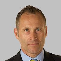 Frank Noß - Senior Sales Manager