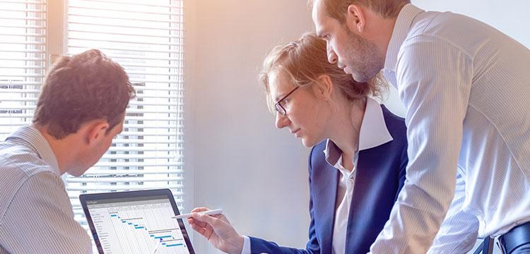 Projektmanagement im ERP-System integriert kann wahre Wunder in der Unternehmensorganisation bewirken.