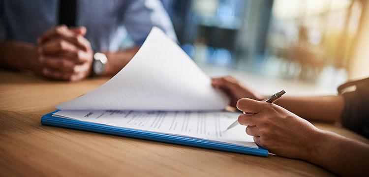 Ein gutes Lastenheft zu schreiben, ist leicht gesagt. Das beginnt bereits beim Aufbau des Dokuments.