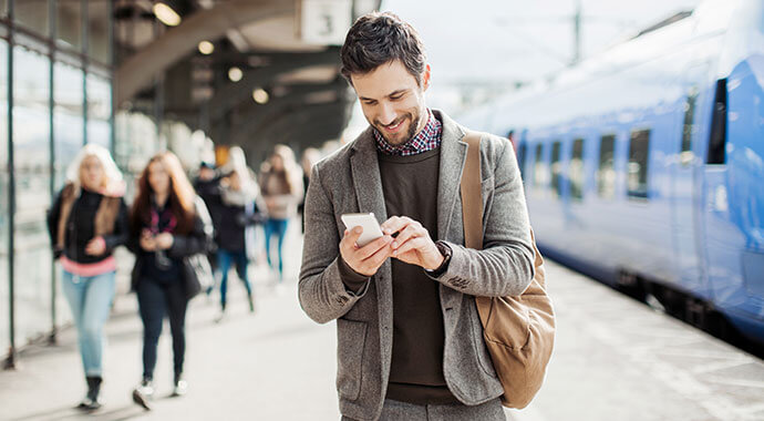 """Mobile ERP ist mehr als nur """"ERP unterwegs"""""""