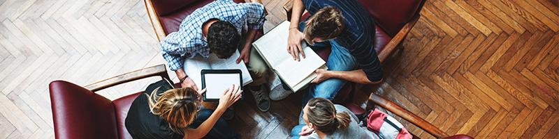 In 7 Schritten zum optimalen Projektteam für die ERP-Einführung