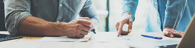 Zieldefinition für die ERP-Einführung - Machen Sie Ihre Ziele SMART