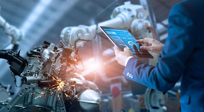ERP, Internet of Things und Big Data – Wie sieht die Zukunft aus?
