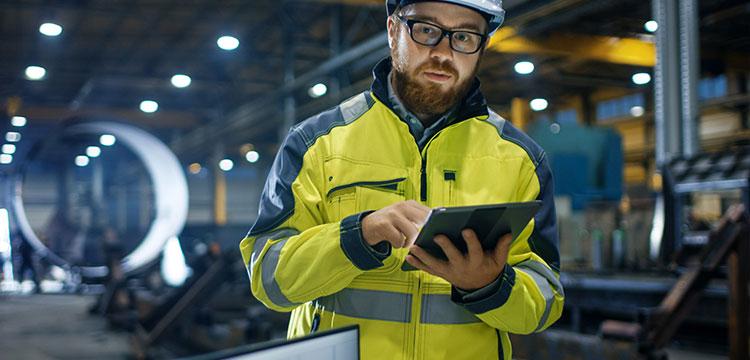 Ohne das Zusammenwachsen von MES und ERP-System werden sich Unternehmen in Zeiten von Industrie 4.0 schwertun.