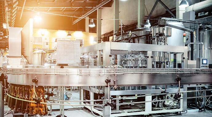ERP-Systeme in der Produktionsumgebung der Zukunft