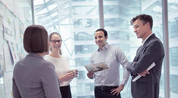 So unterstützt ein ERP-System die Unternehmensstrategie