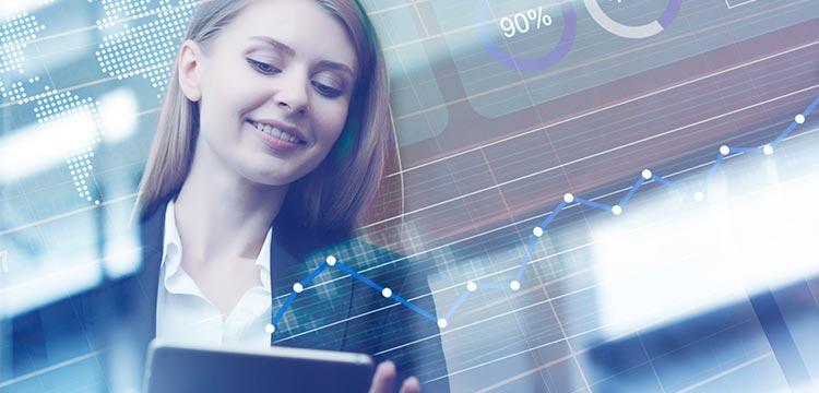 Datenpflege im ERP-System ist ein wichtiger Bestandteil eines erfolgreichen Unternehmens