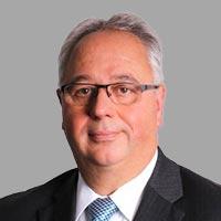 Stefan Grieß - Senior Manager Digital Transformation