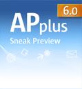 APplus 6.0 auf der IT & Business 2012: Mehr ERP geht nicht