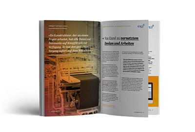 APplus ERP-System Anwenderbericht: Maschinen- und Anlagenbauer Herbert Meyer