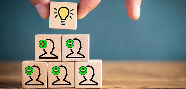 So wählen Sie das richtige Projektteam für die ERP-Einführung aus